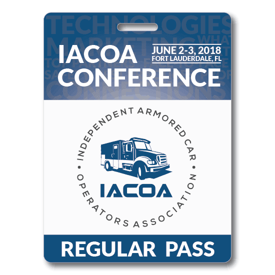 IACOA Conference Pass - Regular