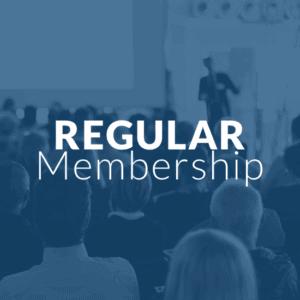 Regular IACOA Membership