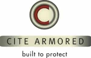 CITE Armored Logo