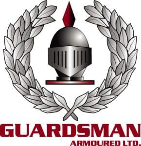 Guadsman Armoured Logo