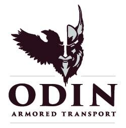 Odin Armored Transport Logo