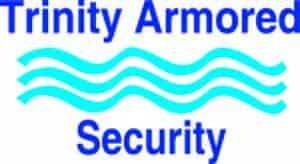 Trinity Armored Logo