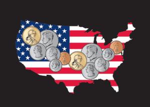 Coin Wrap Logo PNG