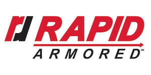 Rapid Armored Logo