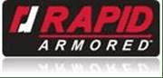 Rapid Armored logo