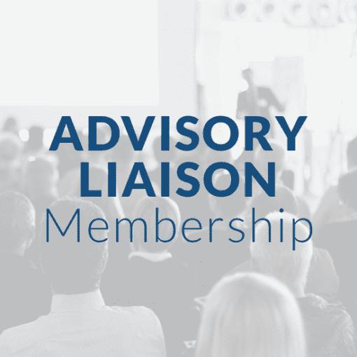 Advisory Liaison Membership