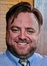 Mr. Dallas Barr